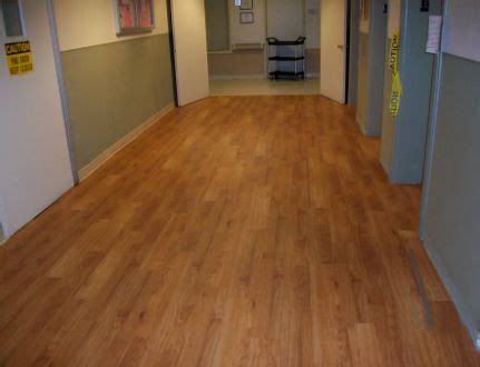 American Biltrite Flooring by Gallery Case Study American Biltrite