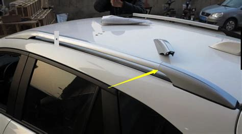2014 Mazda Cx 5 Roof Rack by New Arrival For Mazda Cx 5 2012 2013 2014 Top Roof Rack