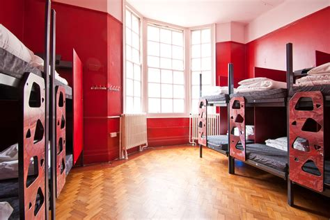 clink room hostel review clink 78 cross backpacks and bunkbeds