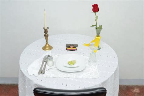 Fallen Soldier Table by How To Prepare A Fallen Soldier Table With Pictures Ehow