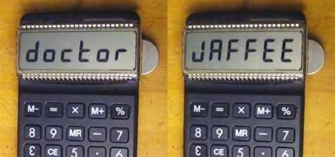 calculator mod how to mod a calculator into a custom name badge for your