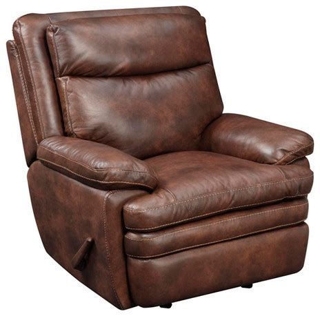 Top Grain Leather Recliner Chair by Top Grain Leather Recliner Traditional Recliner Chairs