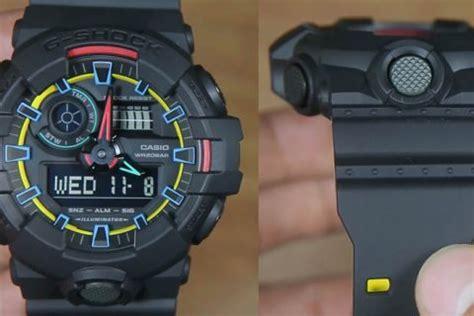 Jam Tangan G Shock Original Ga 110ln 1a Indowatch Co Id Toko Jam Tangan Casio Dan Seiko