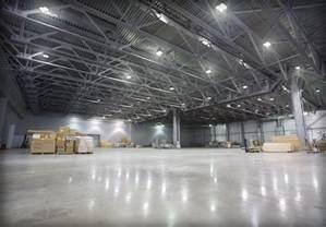 modular led high bay light 120w 9 800 lumens led