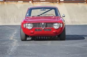 Gta Alfa Romeo Alfa Romeo Giulia Sprint Gta Stradale