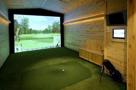 room design simulator home decoration love this for a man cave where can i find this golf