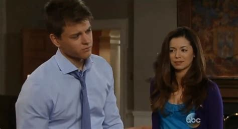 michael and sabrina general hospital spoilers perkie s observations will felix and michael find sabrina