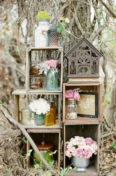 rustic vintage home decor lilly queen vintage rustic chic fall decor ideas