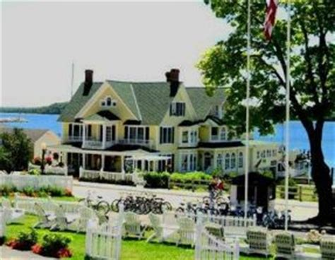 mackinac island bed and breakfast best 25 mackinac island ideas on pinterest