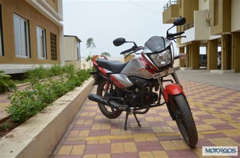 splendor ismart mileage per liter motocorp splendor ismart clocks 102 5 km on one litre