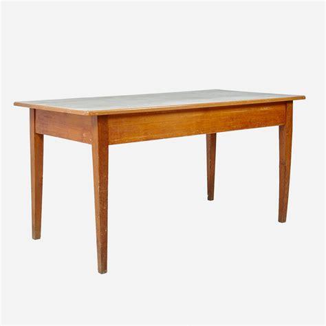 werkstatt tisch werkstatt tisch mit gr 252 ner linoleum oberfl 228 che m 246 bel