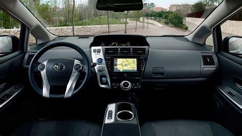 Toyota Prius Plus Interior by Toyota Prius 2014 Interior Image 175