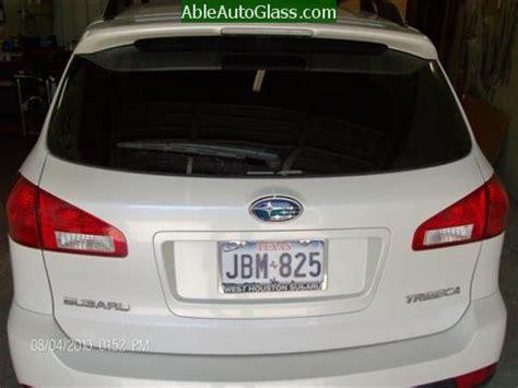 subaru tribeca 2008 2011 windshield replace able auto glass in houston tx