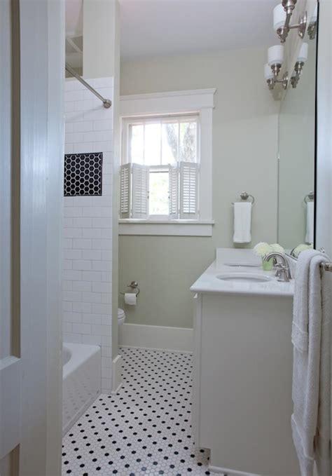 vintage bathroom tiles vintage hex tile traditional bathroom beth haley design