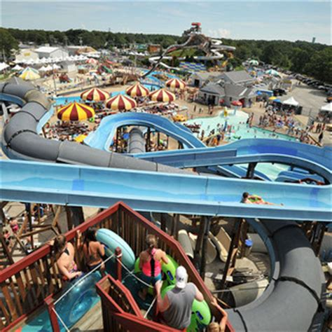 cape cod water park amusement parks in massachusetts theme parks in