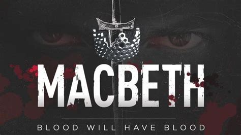themes macbeth guilt major themes of macbeth notes