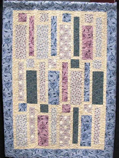 Downton Quilt Patterns by 9 Easy Pieces Quilt Pattern By Mountainpeek Creations