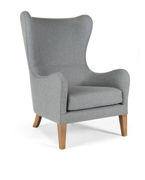 Wingback Chair Brisbane by Wing Chair Brisbane Modern Chair Wing Chair Bluewing Chair