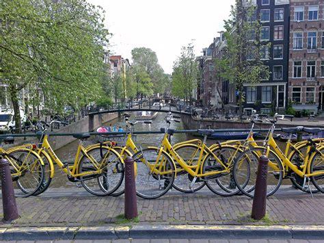 Panduan Hemat Keliling Amsterdam Brussel keliling amsterdam naik sepeda panduan wisata eropa