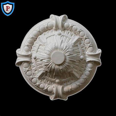 Plaster Medallions Ceiling by Elizabethan Ceiling Medallions 15 Quot Diameter Plaster