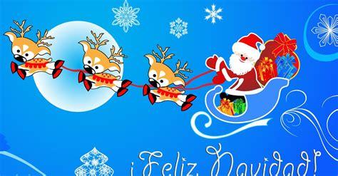 imagenes navidad caricaturas fondos hd papanoel y renos caricatura 1525x796 fondo de