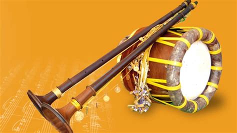instramental music nadaswaram instrumental music raga abheri