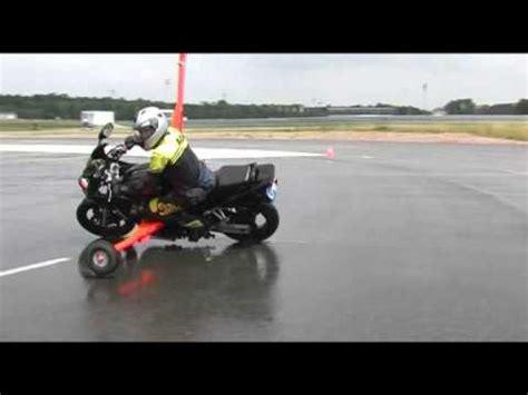 Fahrsicherheitstraining Motorrad L Neburg by Maximale Schr 228 Glage Auf Dem Motorrad Erfahren Im