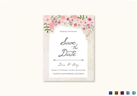 publisher save the date templates publisher save the date templates iranport pw