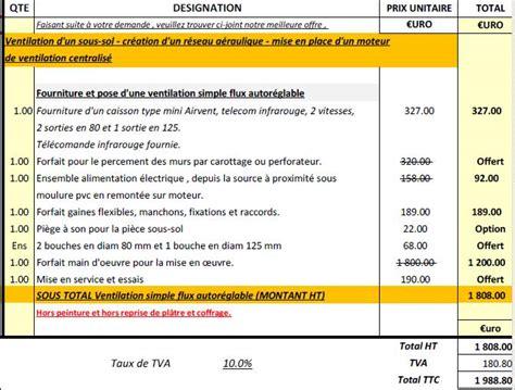Prix D Une Vmc 2023 by Vos Avis Svp 224 Propos De Ce Devis Installation Vmc 4