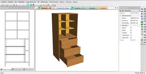 software dise o muebles programas de diseno de muebles gratis top cucina leroy
