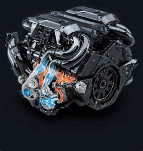 Bugatti Engine W16 Bugatti Chiron Bugatti