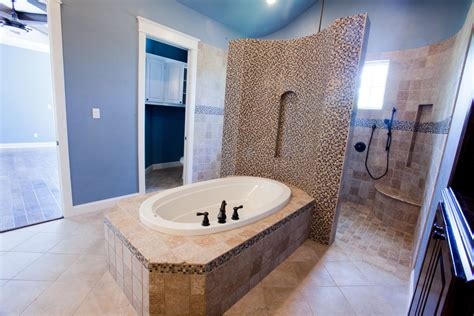 bathroom prank ideas 30 beautiful pictures and ideas custom bathroom tile photos