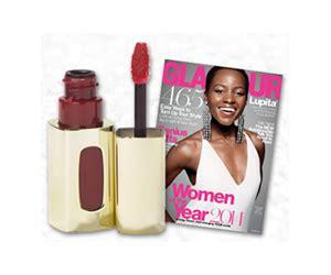 Loreal Sweepstakes - free l oreal lipstick sweepstakes 500 winners shareyourfreebies