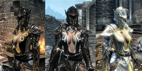 skyrim mod warrior cleric skyrim nexus male cleric armor