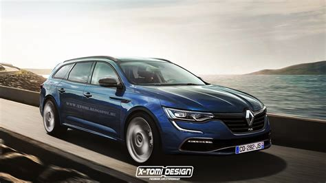 renault talisman estate 2016 renault talisman estate earns the r s treatment it