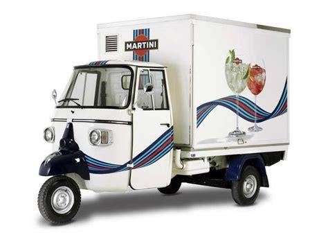sulle ruote vs veicoli speciali lo food viaggia sulle ruote