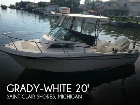 walk around boats for sale in michigan used walkaround boats for sale in michigan page 1 of 2