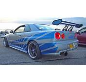 BEST OF JDM Tuning Cars Nissan R34 R35 GT R 370Z Toyota