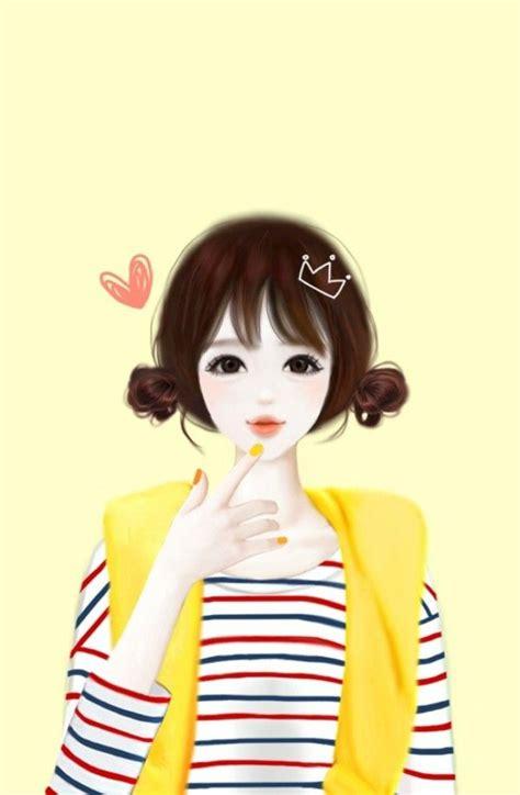 anime korea 54 best images about korean anime girl on pinterest