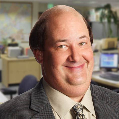 Office Kevin Brian Baumgartner About The Office Nbc