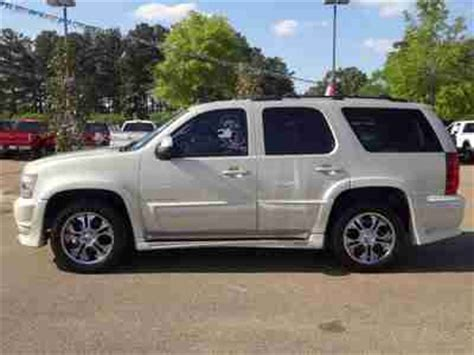 Southern Comfort Tahoe For Sale by Find Used One Of A Southern Comfort Tahoe Loaded And