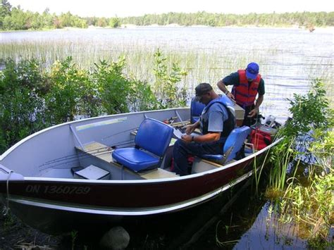 fishing boat rentals french river boat rentals for french river delta picture of bear s