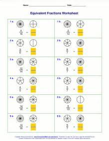 second grade fraction worksheets abitlikethis
