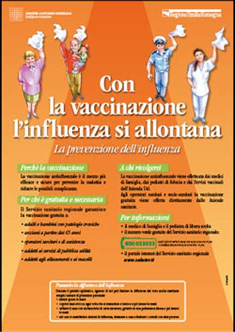 ufficio vaccinazioni modena ausl modena vaccinazione antinfluenzale partita la