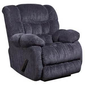 Cloth Recliners On Sale Contemporary Columbia Microfiber Rocker Recliner