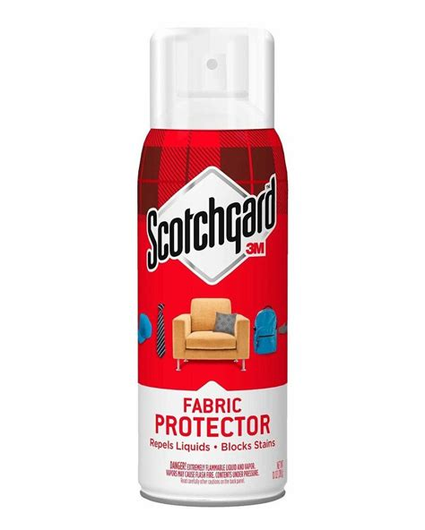 How To Scotchgard Upholstery by Scotchgard Fabric Upholstery Protector 10 Oz Spray