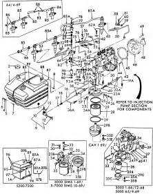 ford 4000 tractor wiring diagram likewise 4600 ford