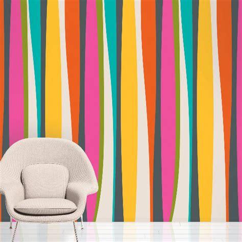 stick wallpaper french bull kiss peel stick wallpaper
