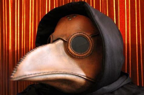 Topeng Dokter Plague Topeng Burung Topeng Binatang Topeng Putih feed info 5 topeng yang menyeramkan