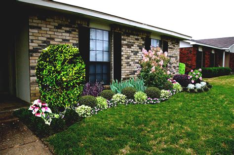 front garden ideas on a budget simple front yard landscaping ideas on a budget